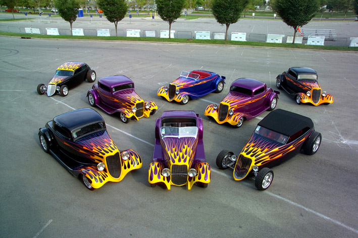 Street Rodder Magazine >> Welcome to Alloway's Hot Rod Shop