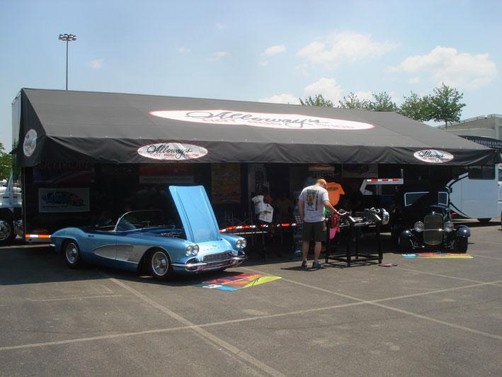 Good Guys Nashville Nationals This Weekend Alloways Hot Rod Shop - Good guys car show nashville